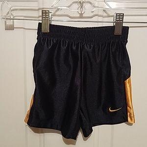 Nike 18 months shorts